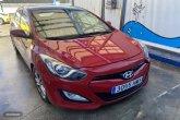 Hyundai i30 1.6 CRDI 110 TECNO S SKY