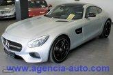 Mercedes Mercedes-AMG GT V8 Bi-Turbo