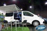 Renault Trafic 1.6 DCI 120CV CAMPER **CAMPERIZACION NUEVA**