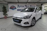 Hyundai i20 1.2 Active 84cv