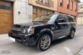 Land Rover Range Rover Sport HSE 255CV