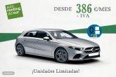 Mercedes Clase A 250E