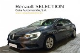 Renault Megane LIMITED EDC TCE 140 CV