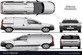 Dacia Dokker VAN 1.5 BLUEDCI 95 CV