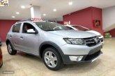 Dacia Sandero 0.9 TCE Stepway 90cv 5 Plazas 5p