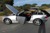Mercedes Clase SLK 32 AMG