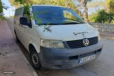 Volkswagen Transporter corta