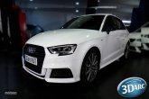 Audi A3 SPORTBACK 1.6 TDI 116CV SLINE STRONIC
