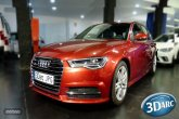 Audi A6 AVANT 2.0 TDI 190CV ULTRA QUATTRO STRONIC