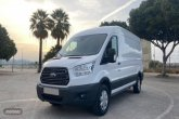 Ford Transit FORD  FT 350 L3 Van Ambiente Tr. Tra. 170