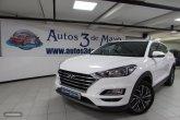 Hyundai Tucson 1.6 TGDI 130KW