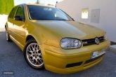Volkswagen Golf GTI V5 KLIMATIZADOR-BBS