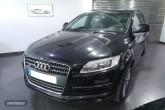 Audi Q7 4.2 TFSI
