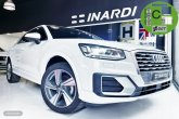 Audi Q2 35 TFSI Sport Edition 150 cv