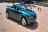 Audi TT AUDI  Roadster 1.8T 180 CV quattro 6 ve