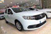 Dacia Sandero 1.0 Ambiance 75cv 5 Plazas 5p