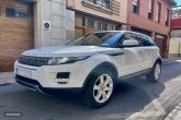Land Rover Range Rover Evoque 2.2L TD4 150CV 4WD PURE TECH 5P