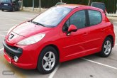 Peugeot 207 1.4 HDI Active