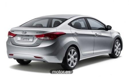 Hyundai Elantra nuevo