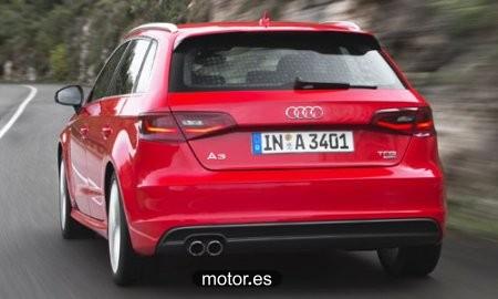 Audi A3 Sportback nuevo