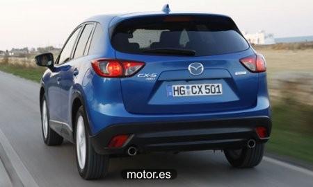 Mazda CX-5 nuevo