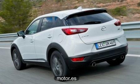 Mazda CX-3 nuevo