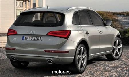 Audi Q5 nuevo