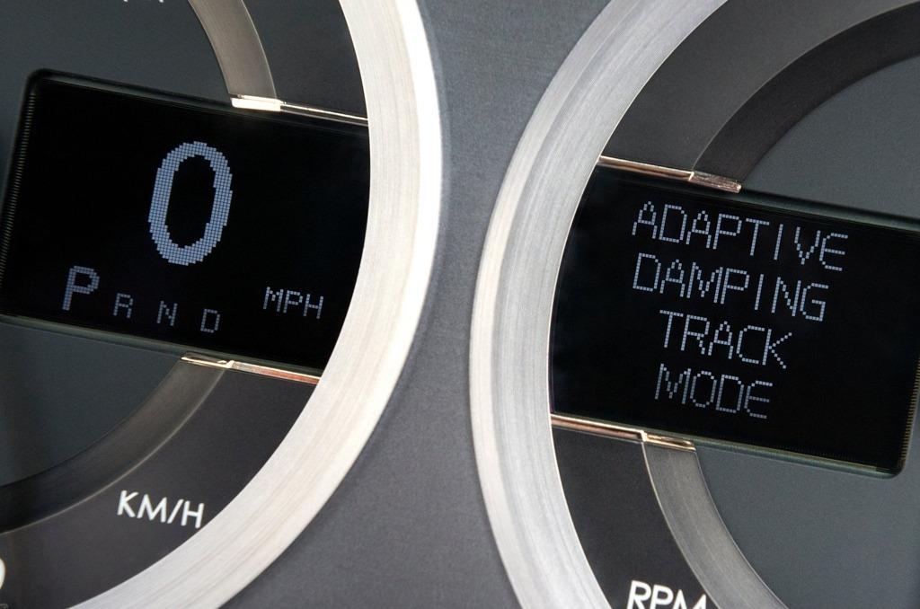 DB9 Volante - Foto 6