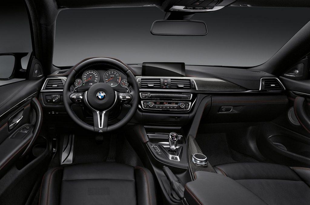 M4 Coupe - Foto 4