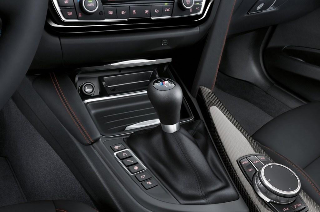 M4 Coupe - Foto 6