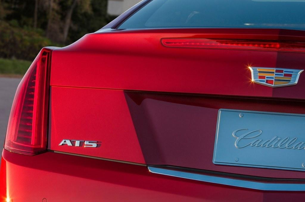 ATS Coupe - Foto 6