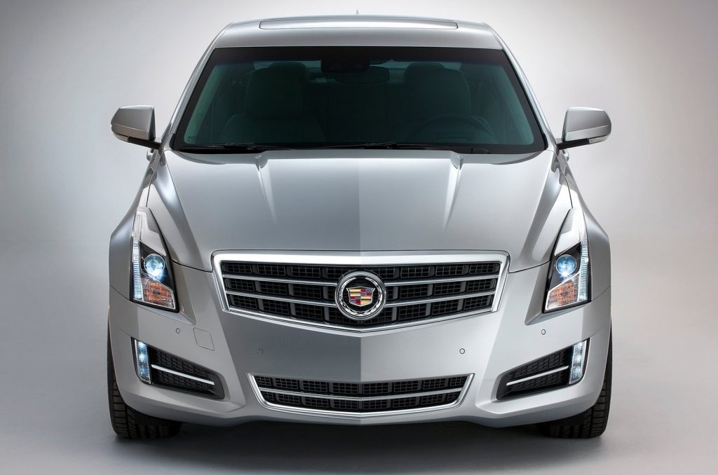 Cadillac Premium Ver Cadillac Luxury Autos Post