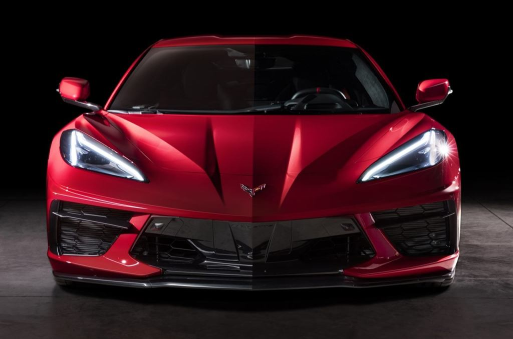 Corvette Stingray - Foto 4