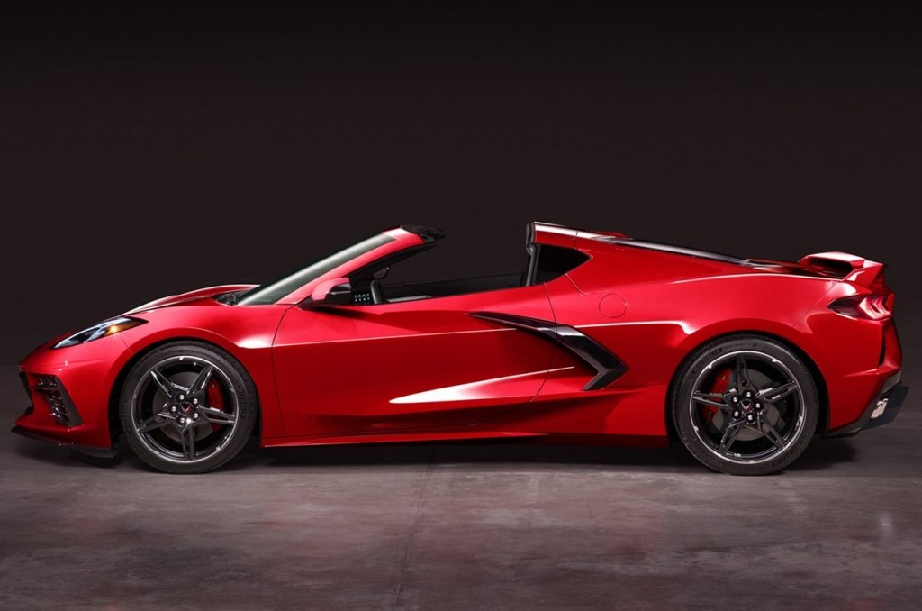 Corvette Stingray - Foto 5