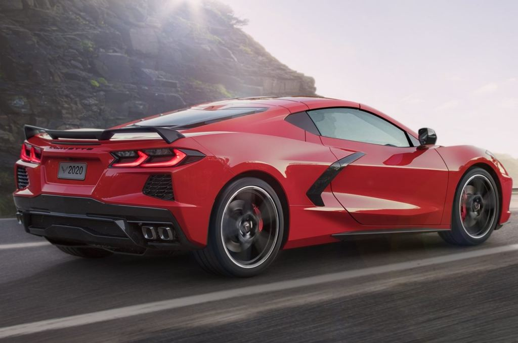 Corvette Stingray - Foto 8