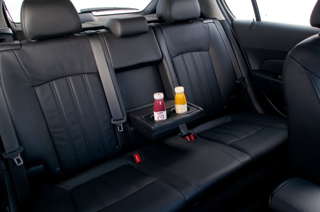 Cruze Hatchback - Foto 8