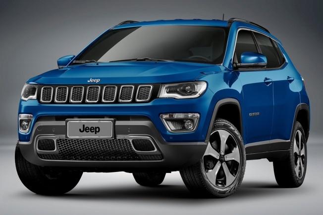 jeep compass todos los precios ofertas y versiones. Black Bedroom Furniture Sets. Home Design Ideas
