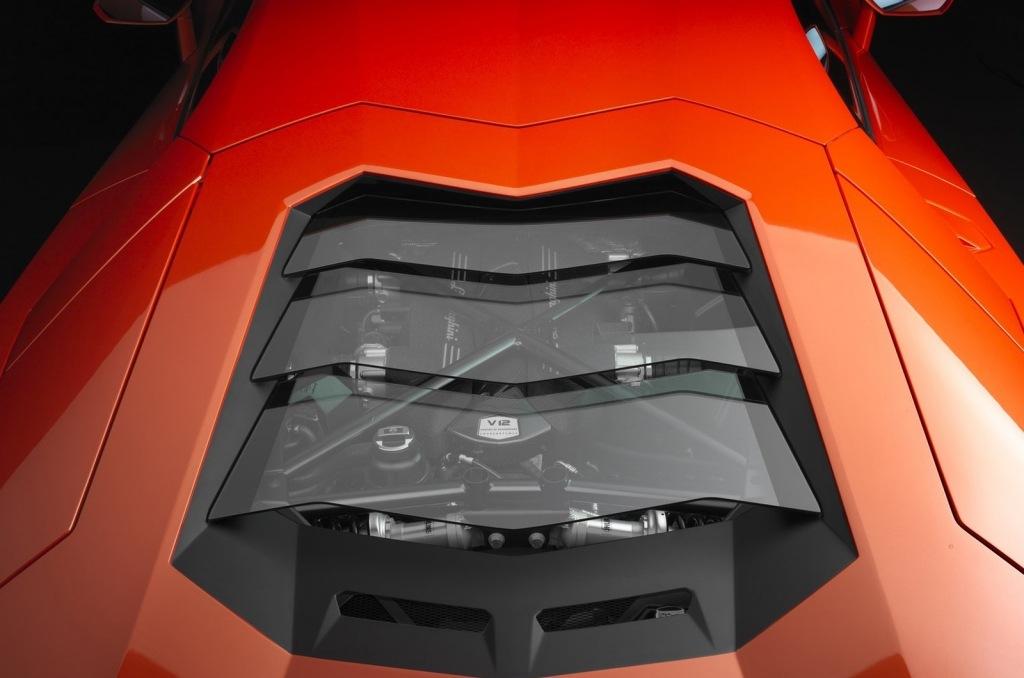 Aventador LP 700-4 - Foto 3