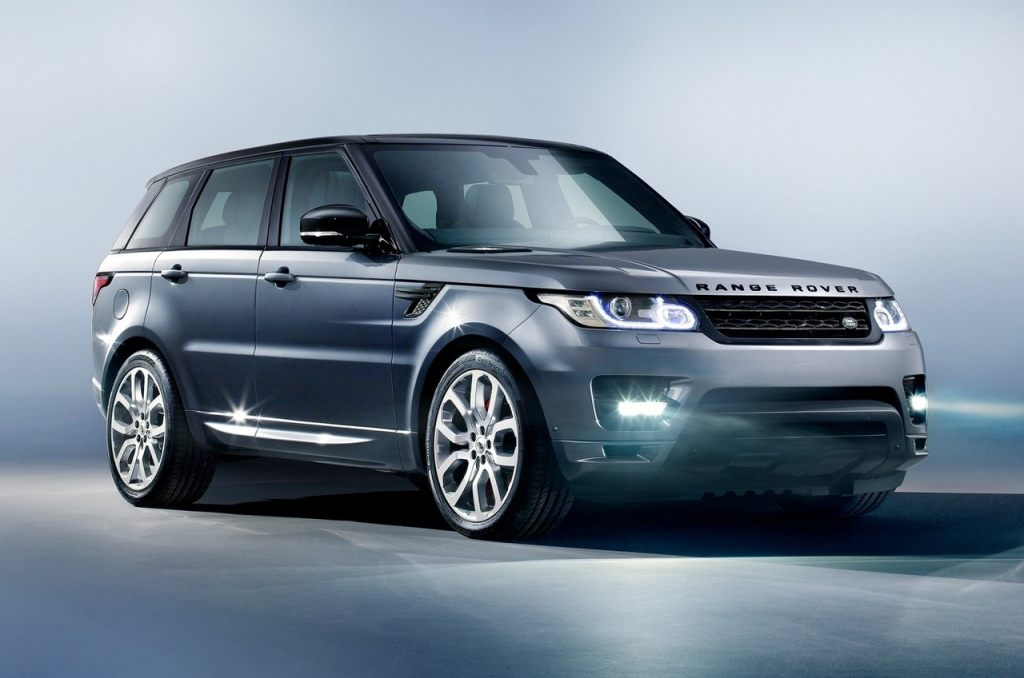 Range Rover Sport - Foto 1