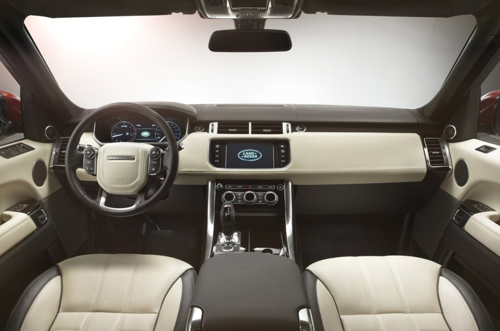Range Rover Sport - Foto 4