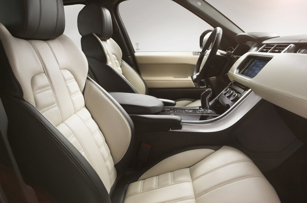 Range Rover Sport - Foto 5