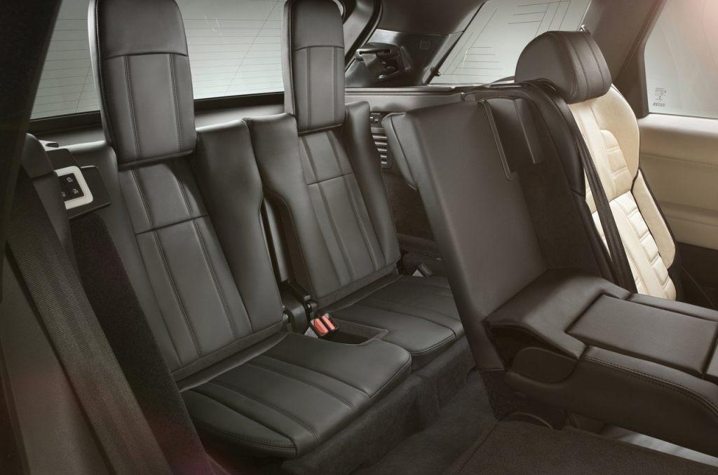 Range Rover Sport - Foto 6