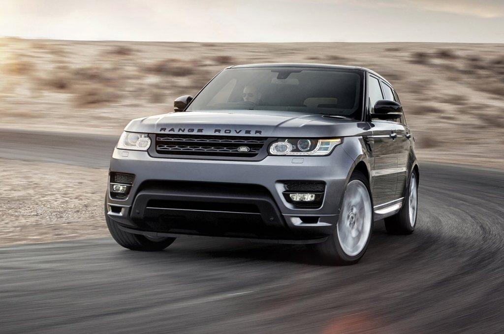 Range Rover Sport - Foto 7