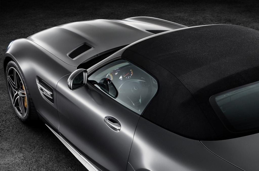 AMG GT Roadster - Foto 6