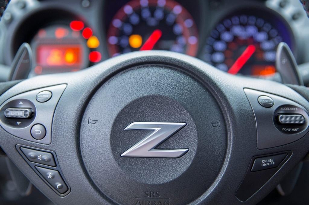 370Z Nismo - Foto 8