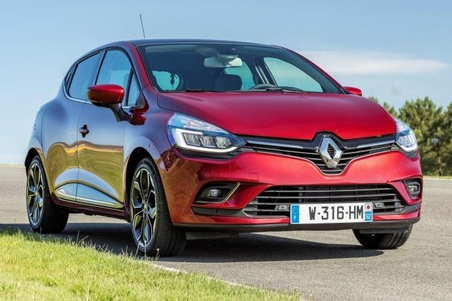 Renault clio todos los precios ofertas y versiones - Clio 2008 5 puertas precio ...
