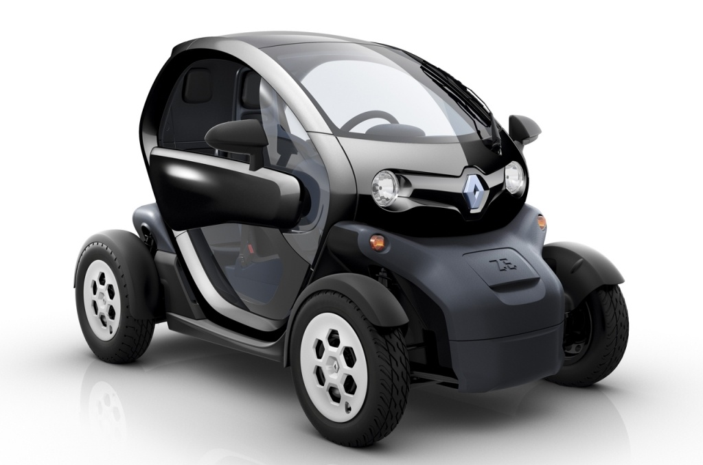 ficha t cnica renault twizy life 80. Black Bedroom Furniture Sets. Home Design Ideas