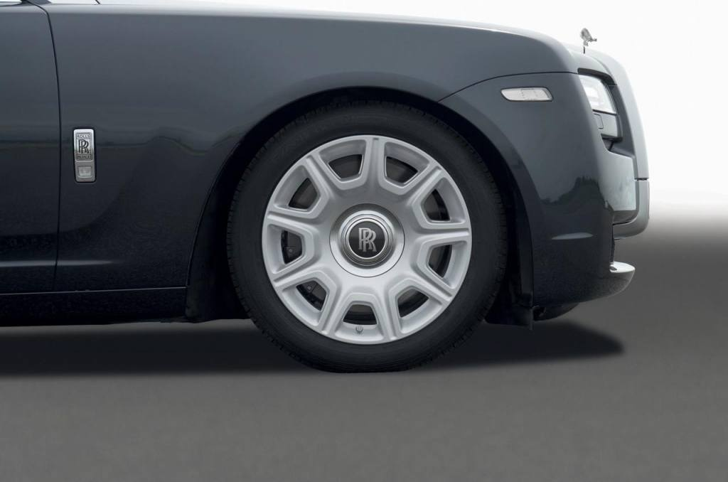 Ghost Extended Wheelbase - Foto 2