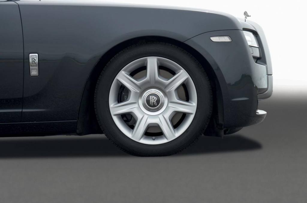 Ghost Extended Wheelbase - Foto 6