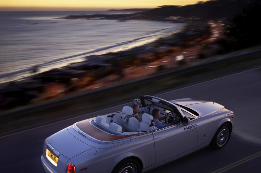Phantom Drophead - Foto 1